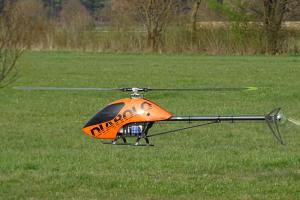 minicopter DIABOLO