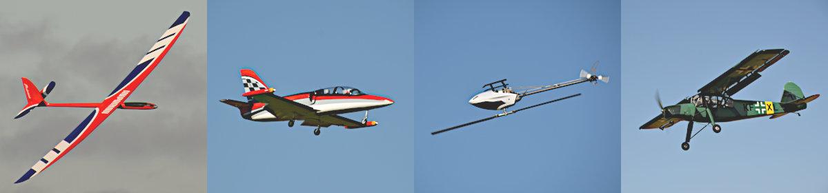 Modellflug-Gemeinschaft Königsbrunn e.V.
